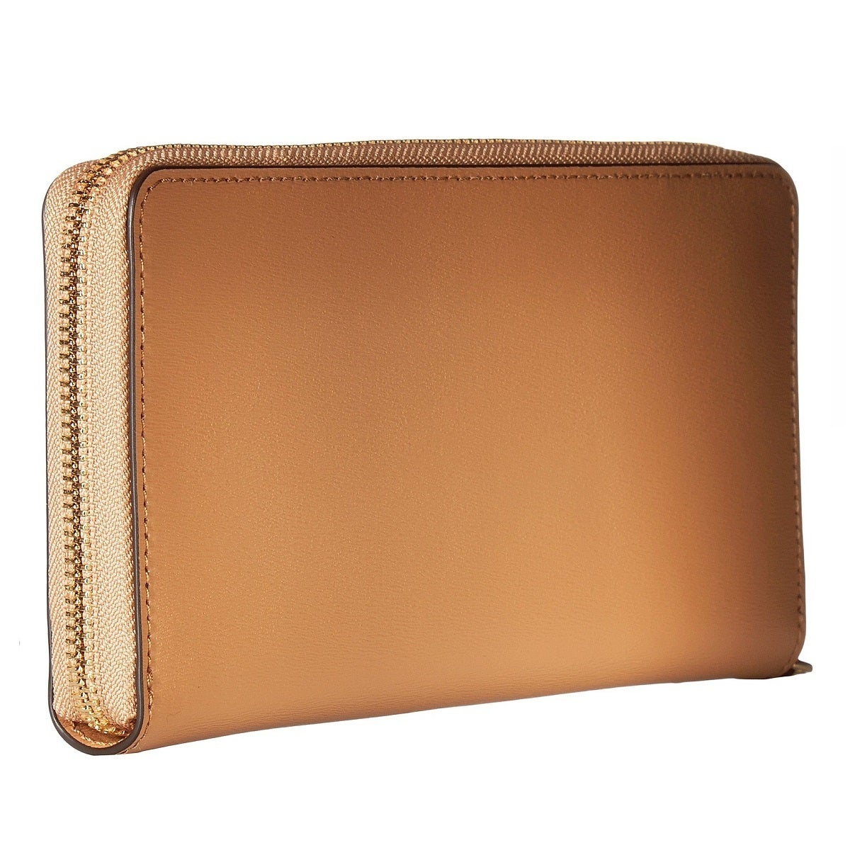 Tory Burch Parker Zip Tory Cardamom Continental Wallet - Free ...
