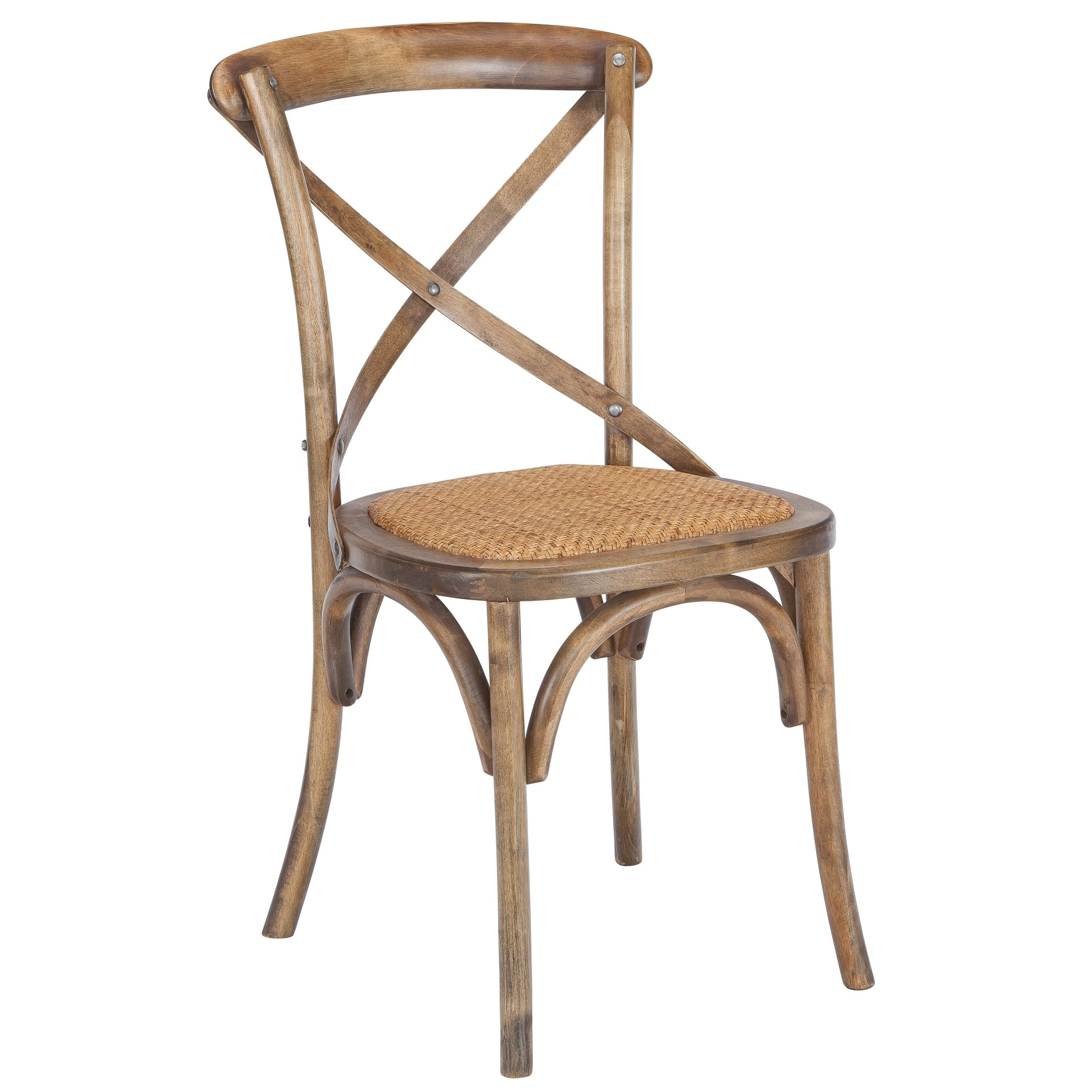 bark furniture. Poly And Bark Cafton Crossback Chair - Free Shipping Today Overstock 24955796 Furniture