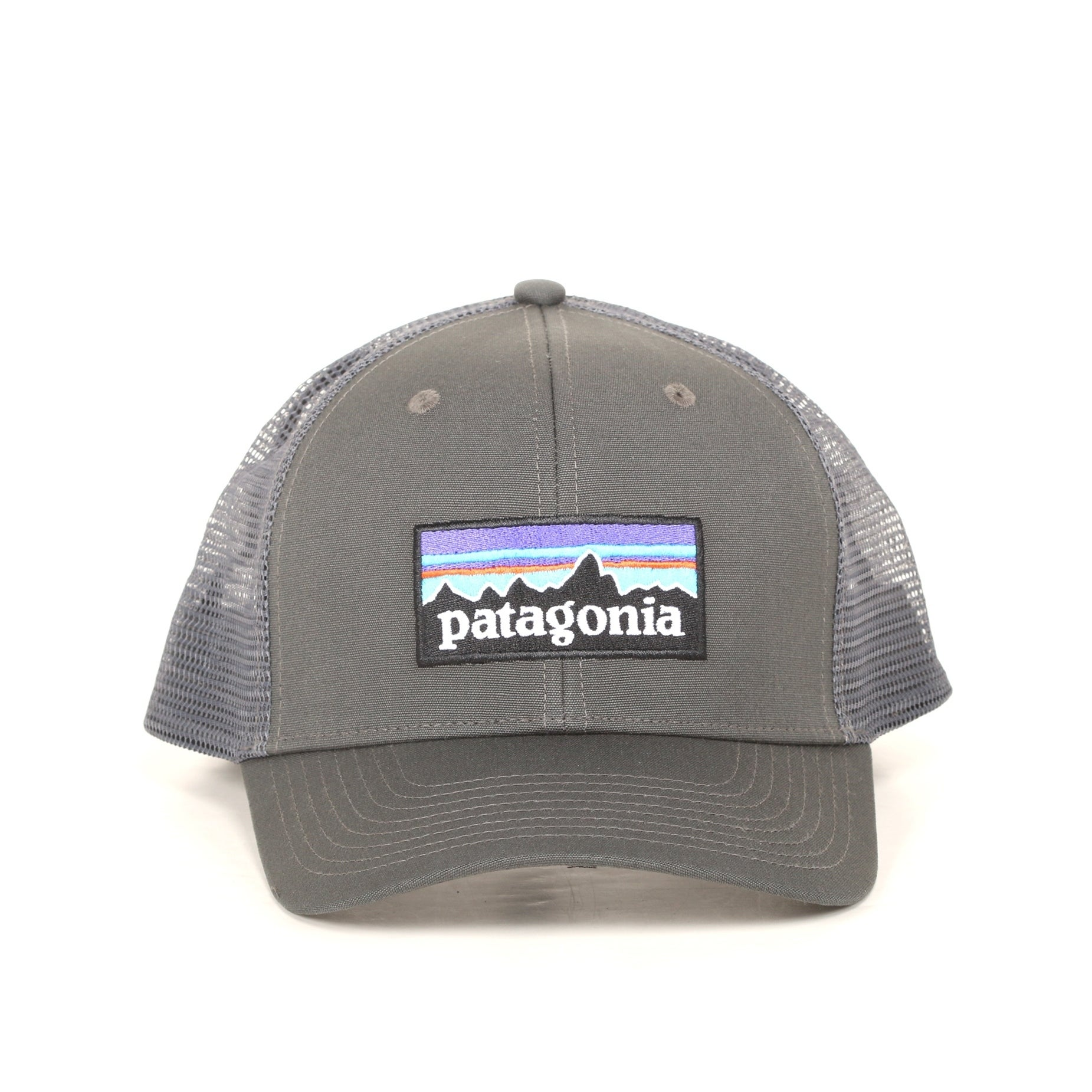8df9dd22 Shop Patagonia P-6 Logo LoPro Trucker Hat - Free Shipping On Orders Over  $45 - Overstock - 18904996