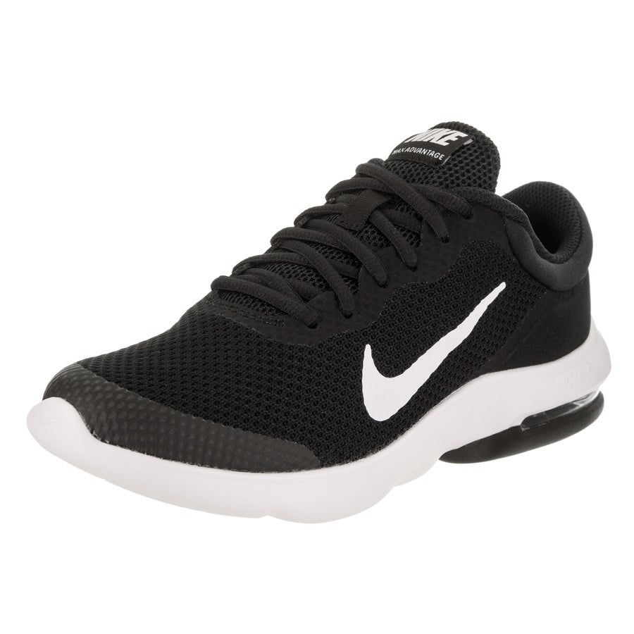 c716a1a38a9 Shop Nike Kids Air Max Advantage (GS) Running Shoe - Free Shipping ...