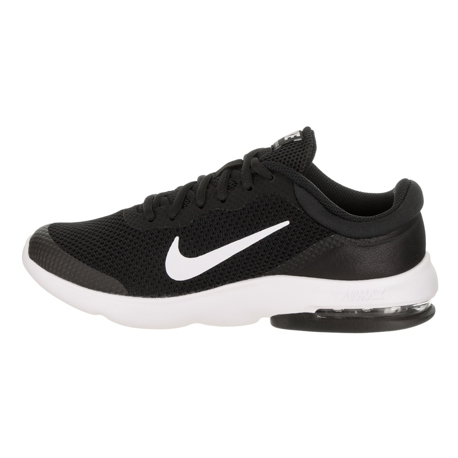 free shipping dbae6 7f632 Shop Nike Kids Air Max Advantage (GS) Running Shoe - Free Shipping Today -  Overstock - 18961593