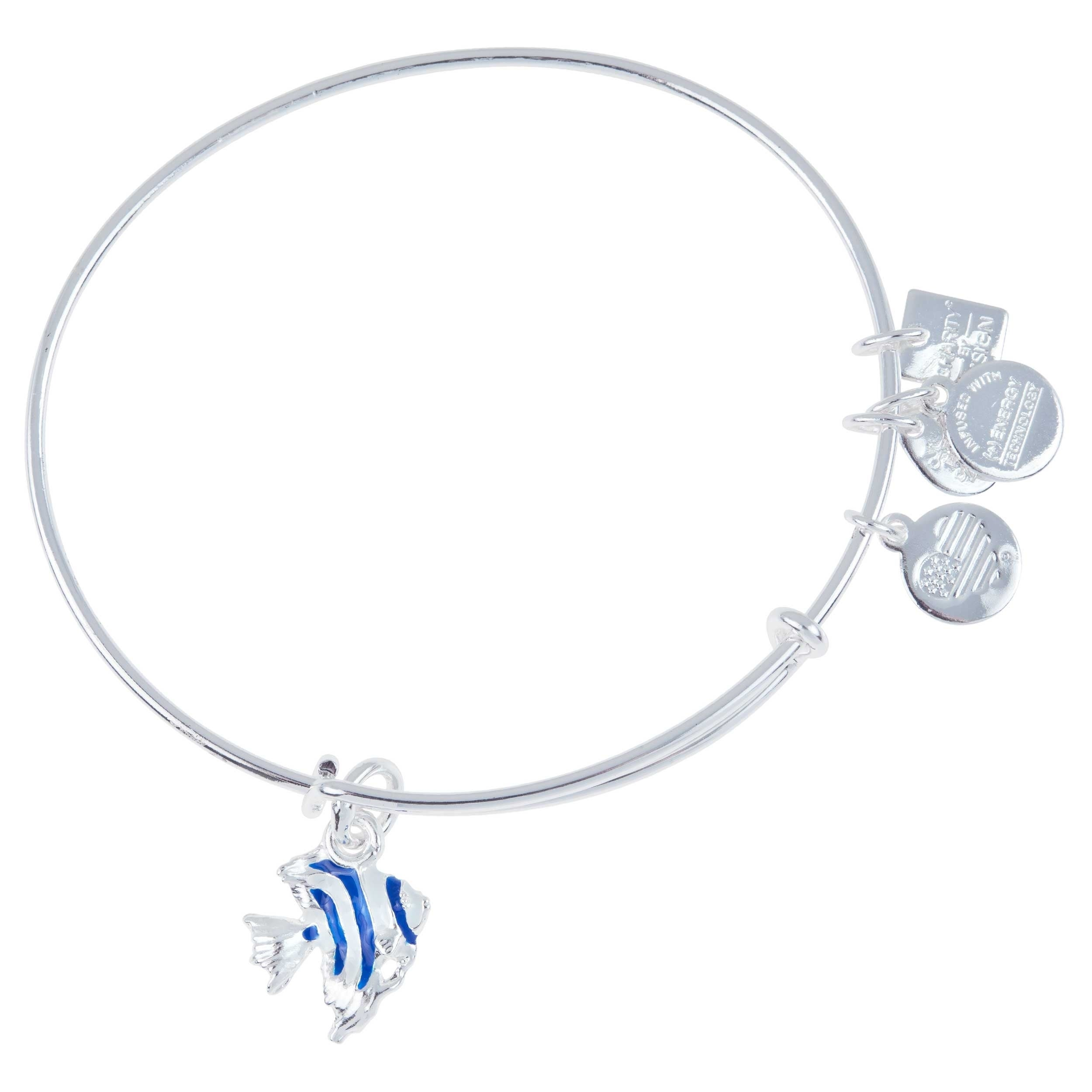 Alex And Ani Angel Fish Bracelet On Free Shipping Orders Over 45 19215400