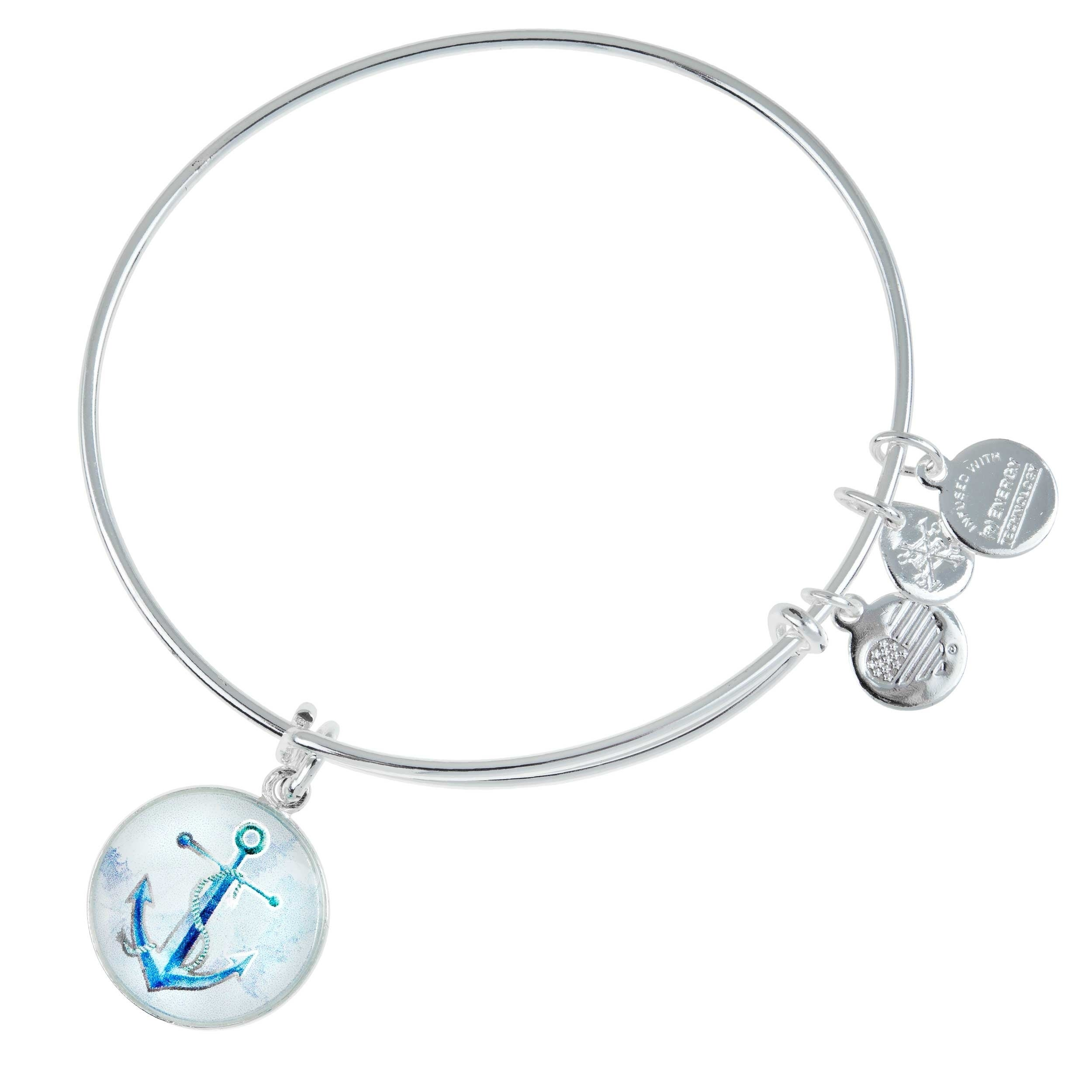 Alex And Ani Anchor Bracelet On Free Shipping Orders Over 45 19215402