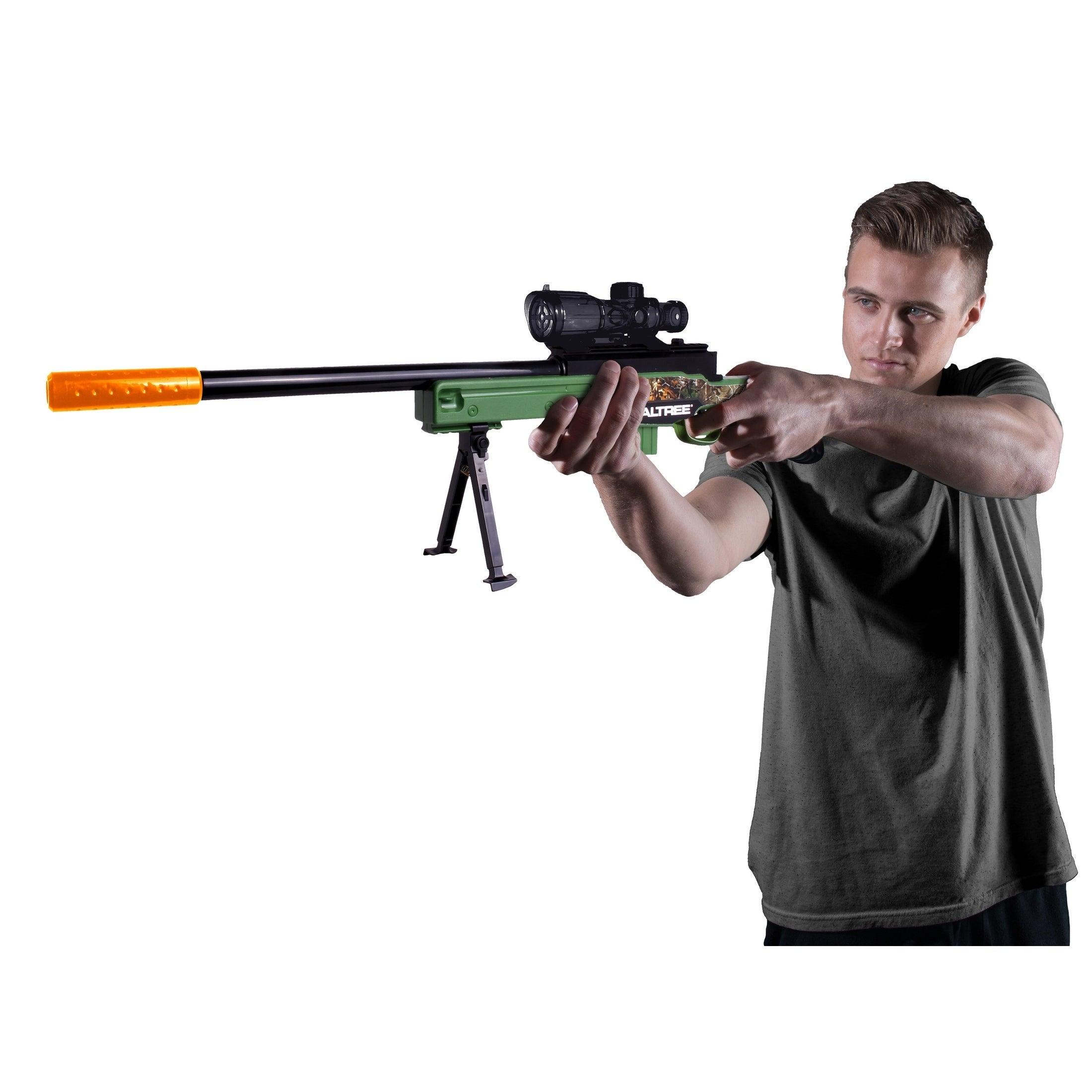 Dart Gun Rifle Dart Gun Schematics on