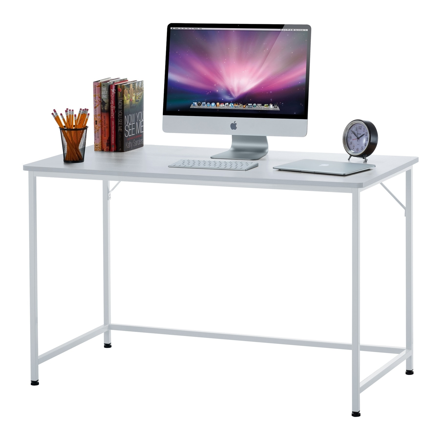 Fineboard Home Office Computer Desk Writing Table