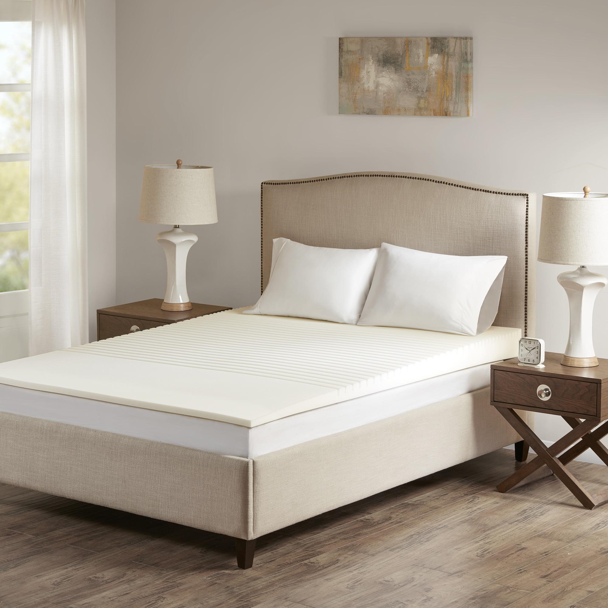 Shop Flexapedic by Sleep Philosophy Wedge Inclined Foam Entire Bed ...