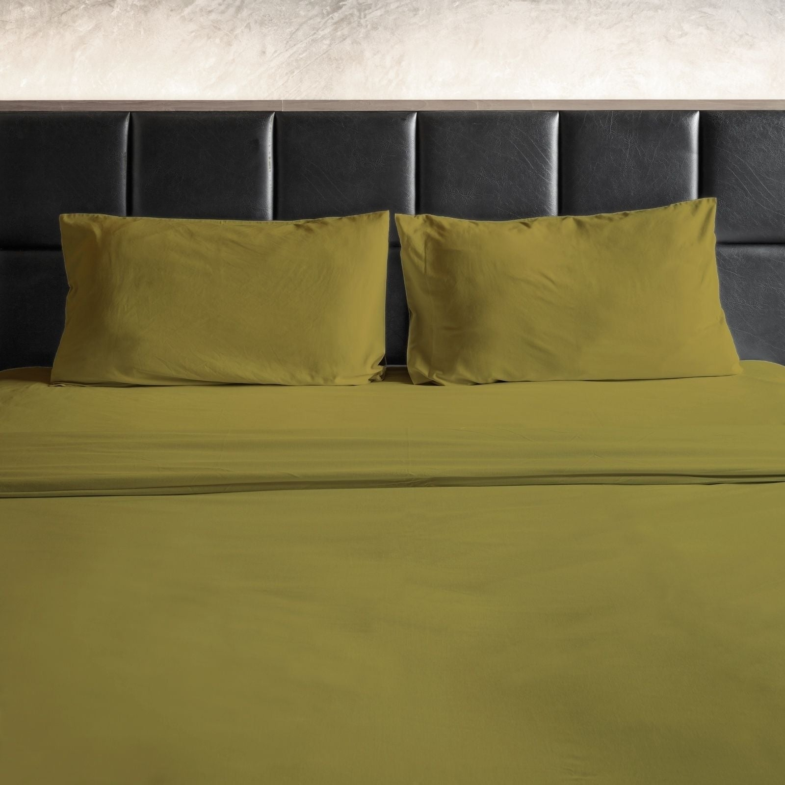 King Size 1800 Count Series Bed Sheets Deep Pocket 4 Piece Set   12 Colors    Free Shipping On Orders Over $45   Overstock   25243369