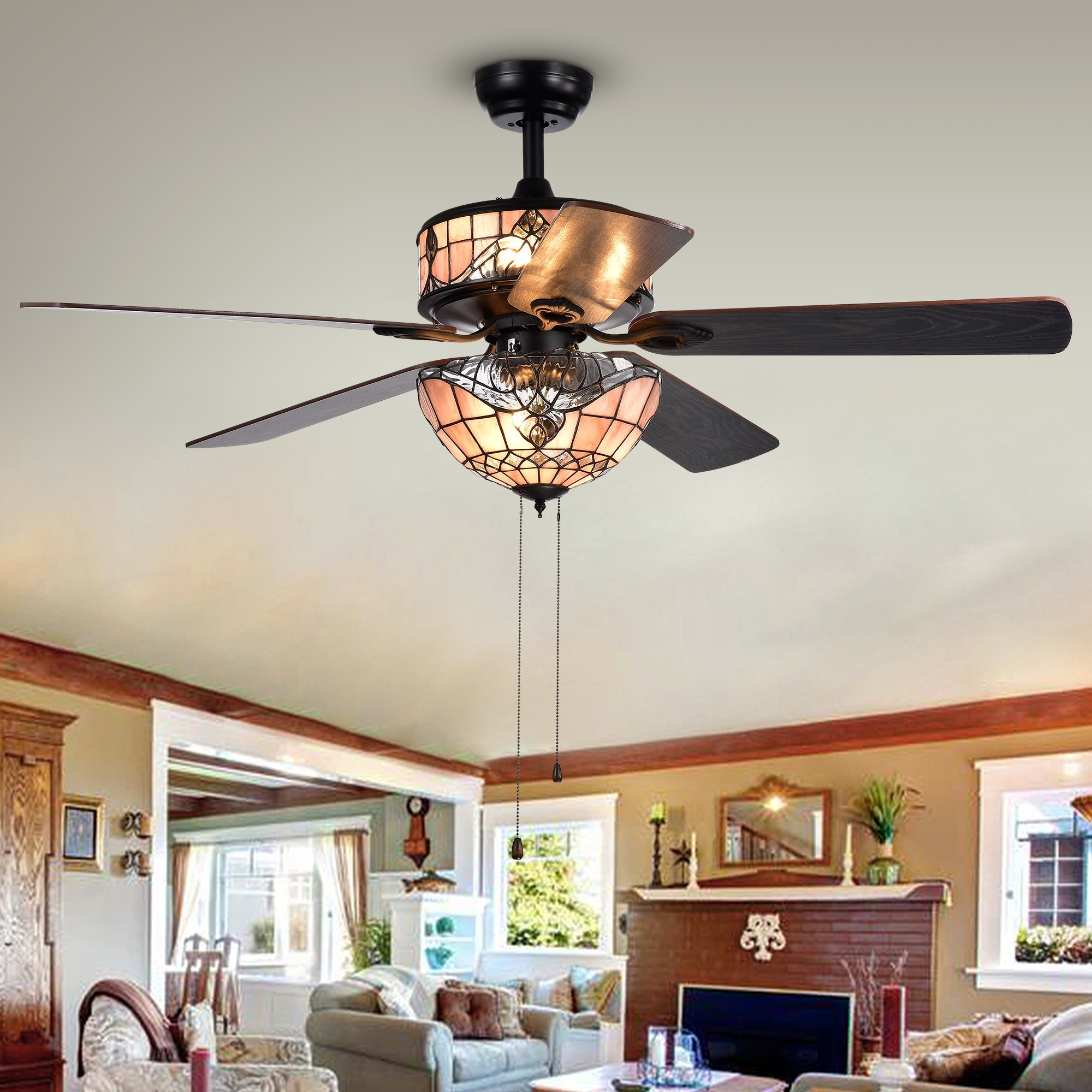 of fan ceiling new cat breeze reviewsblack product picture brown black