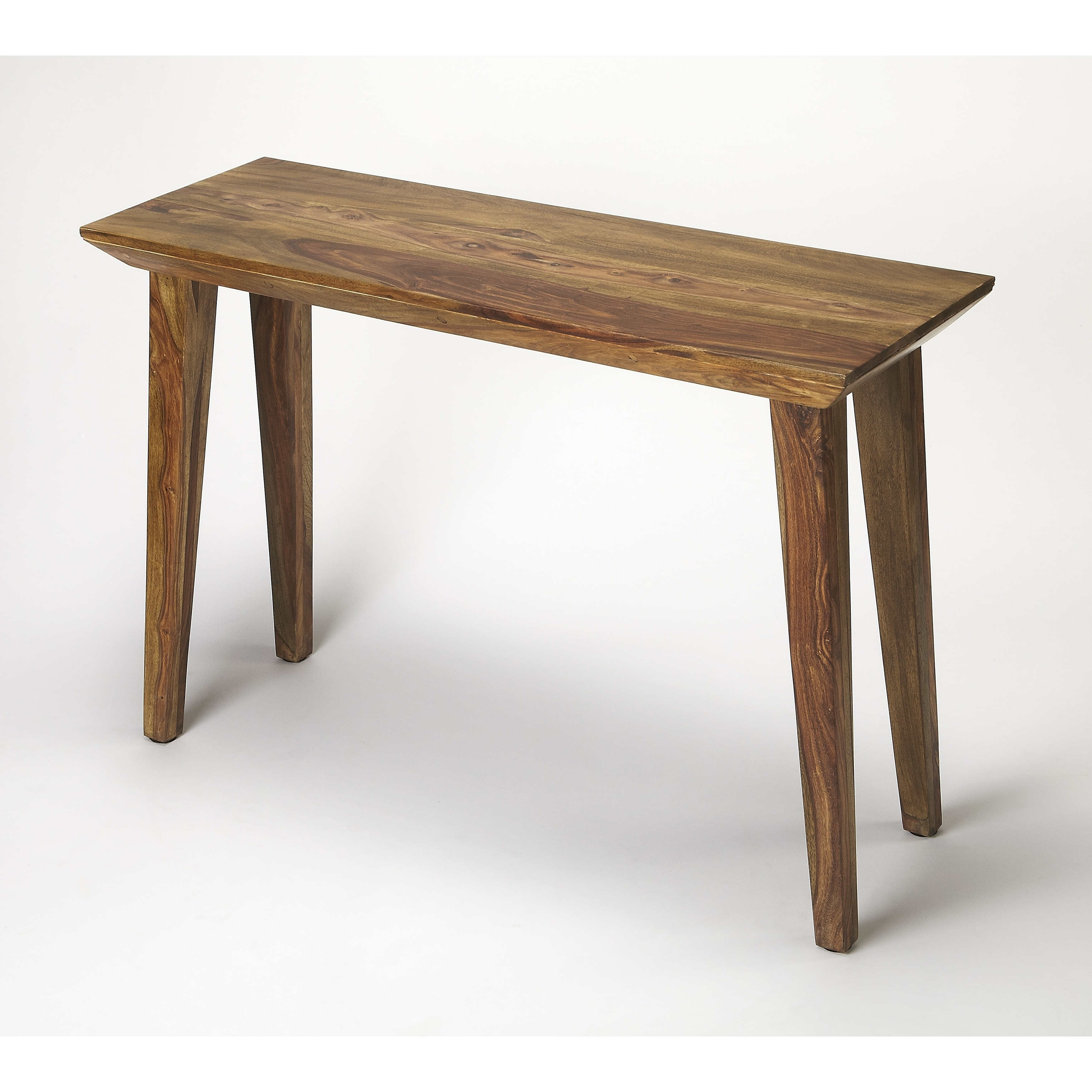 Charmant Shop Butler Kerry Sheesham Wood Console Table   Free Shipping Today    Overstock.com   19224175
