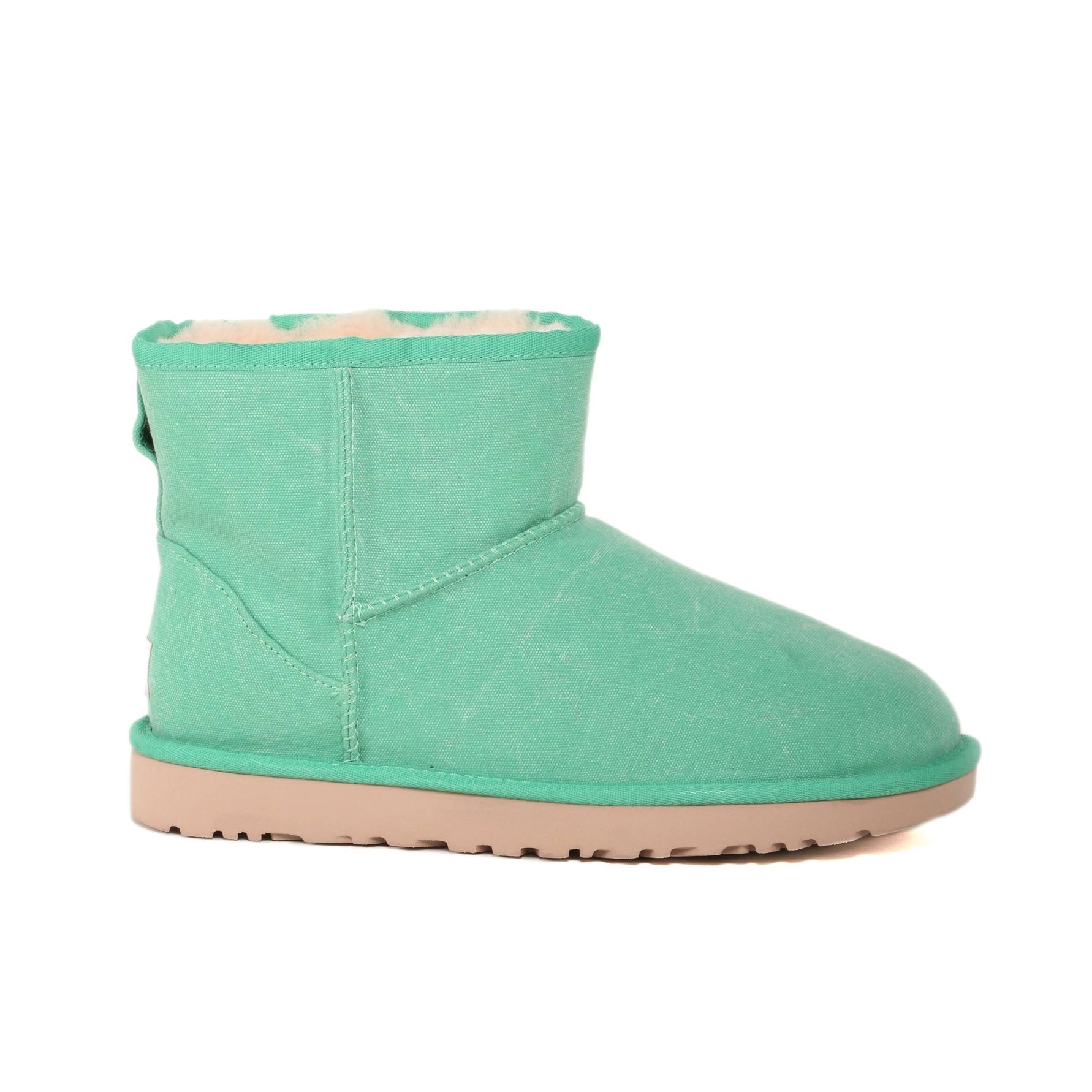 aad76b617bb Refrigerator in Red Shop UGG Australia Womens Classic Mini II Canvas - Free  Shipping Today - Overstock.com .