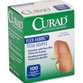 CURAD Flex-Fabric Adhesive Bandages (Case of 1200)