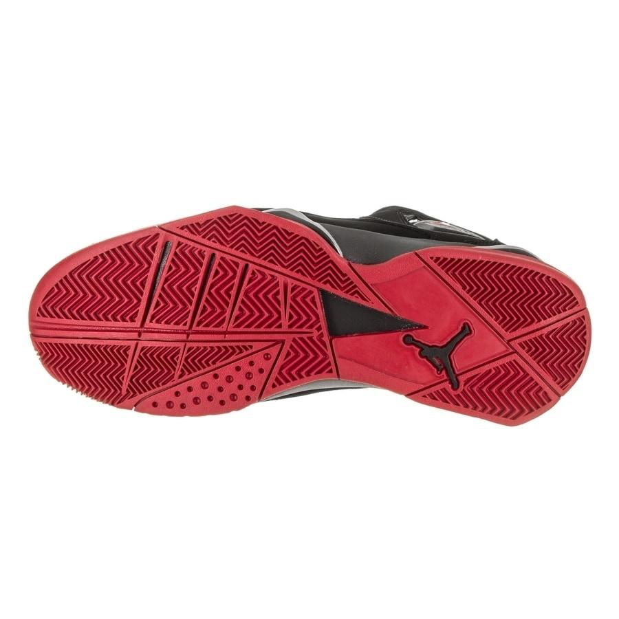 2acd65dd242391 Shop Nike Jordan Men s Jordan True Flight Basketball Shoe - Free Shipping  Today - Overstock - 19311615