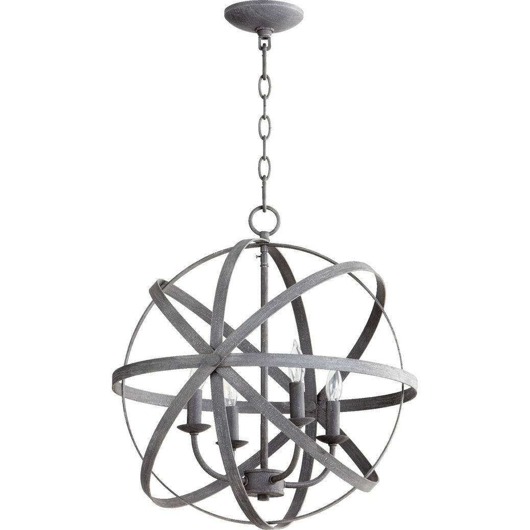 Shop celeste 4 light sphere chandelier free shipping today shop celeste 4 light sphere chandelier free shipping today overstock 19383974 aloadofball Choice Image