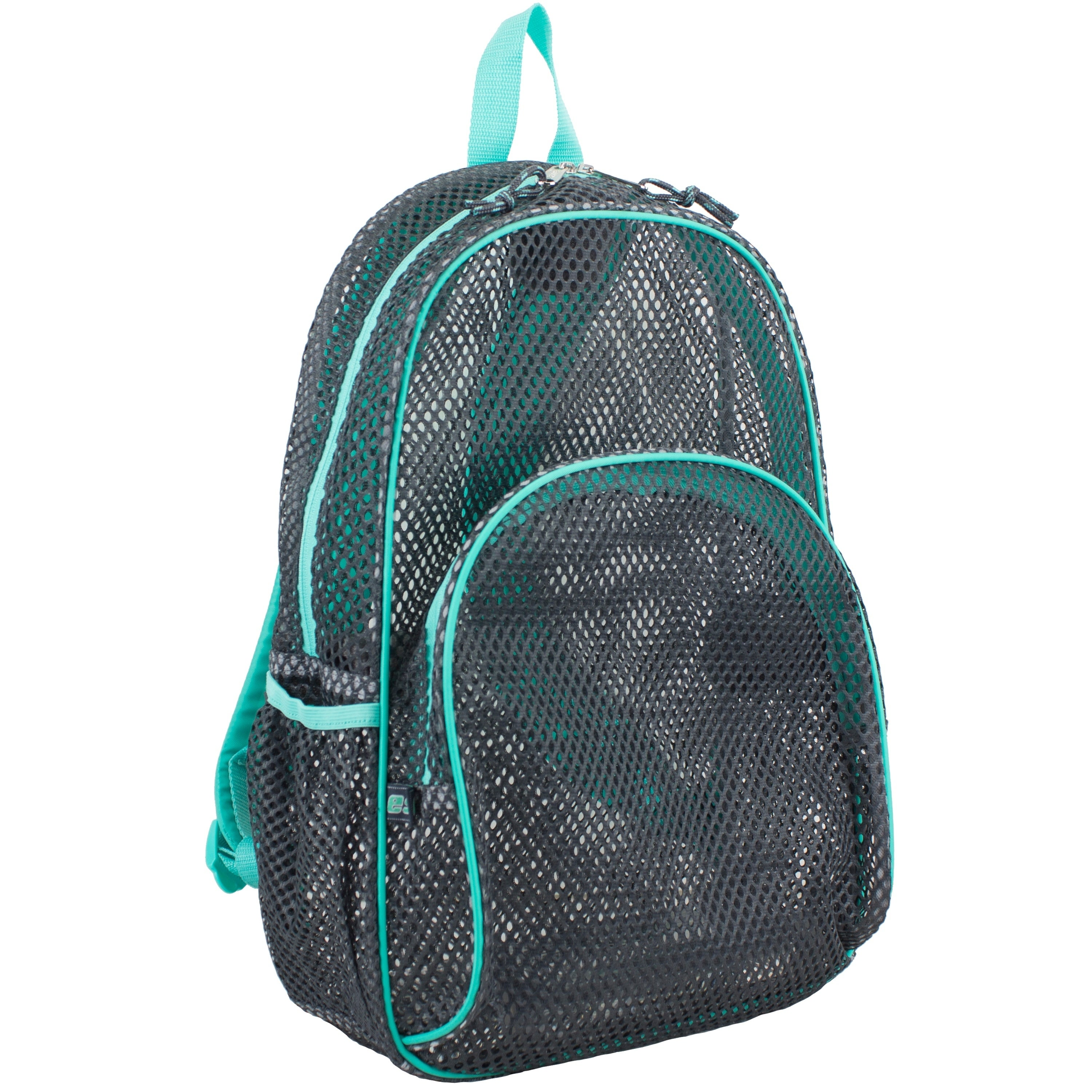 d9a91f5a62 Shop Eastsport Mesh Backpack With Padded Shoulder Straps - Free Shipping On  Orders Over $45 - Overstock - 19384427