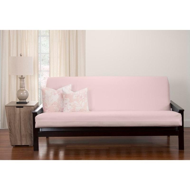 futon mattress pin walmart bedroom pinterest covers