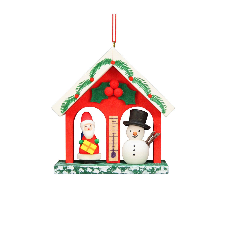 Shop Christian Ulbricht Holiday Christmas Home Decor Weatherhouse ...
