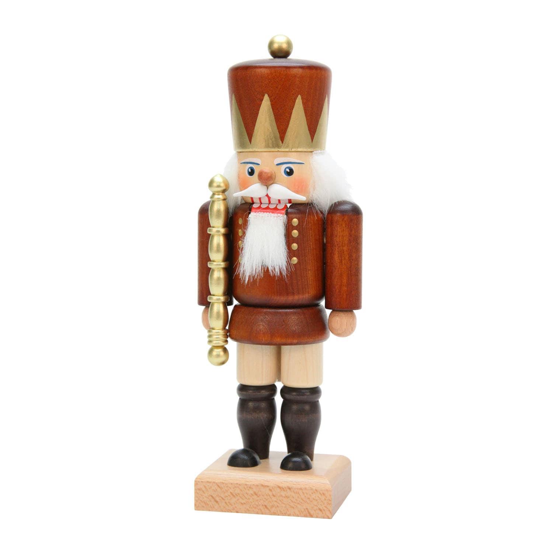 Shop Christian Ulbricht Holiday Seasonal Christmas King Nutcracker ...