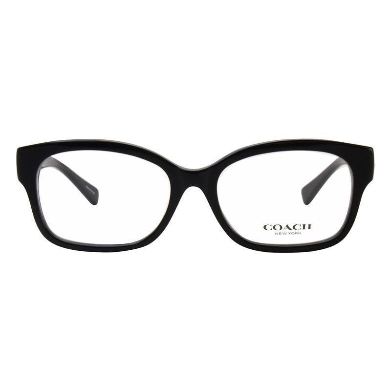 Coach HC 6071 5002 Womens Black Frame Eyeglasses - Free Shipping ...