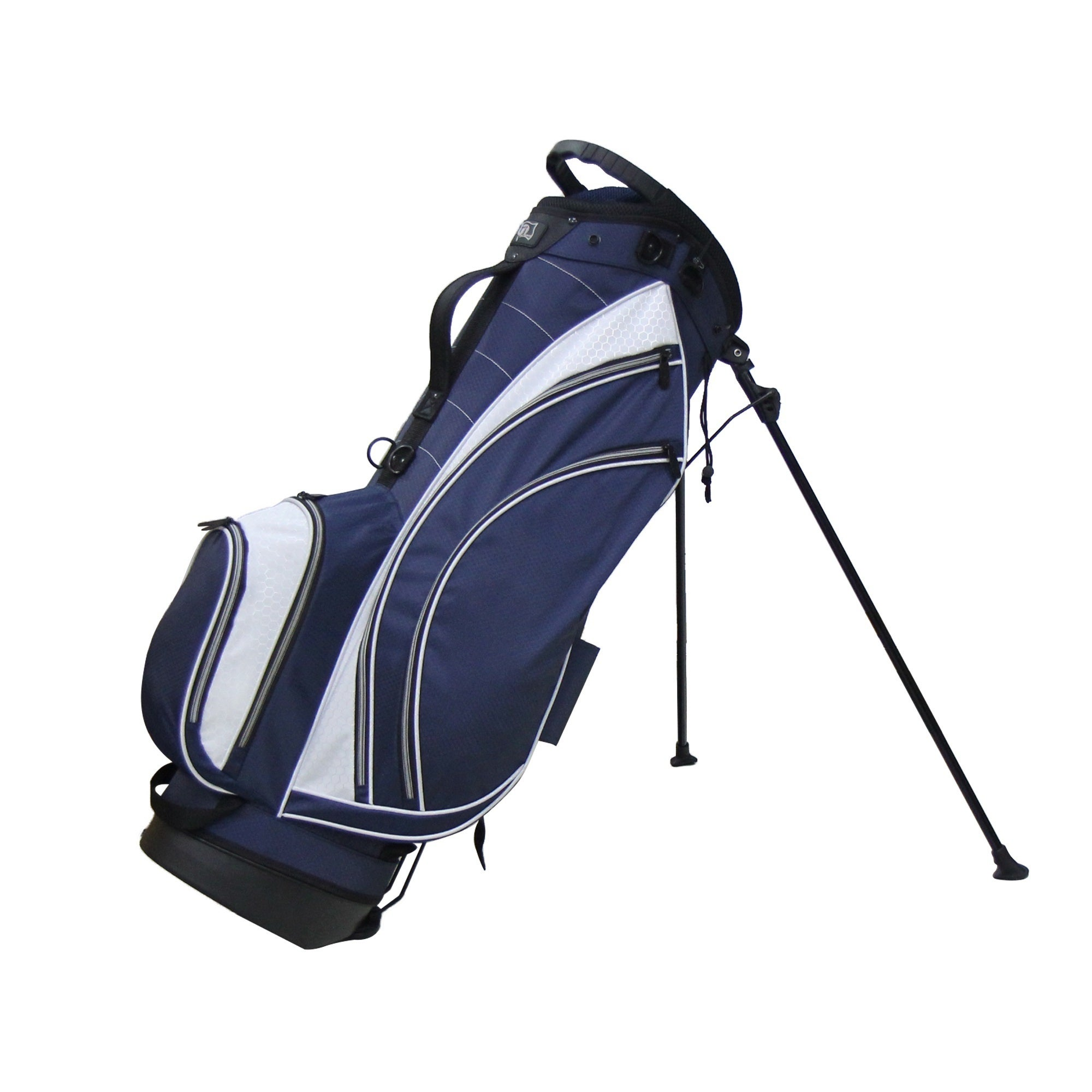 Rj Sports Sb 495 9 Stand Bag Free Shipping Today 25426896