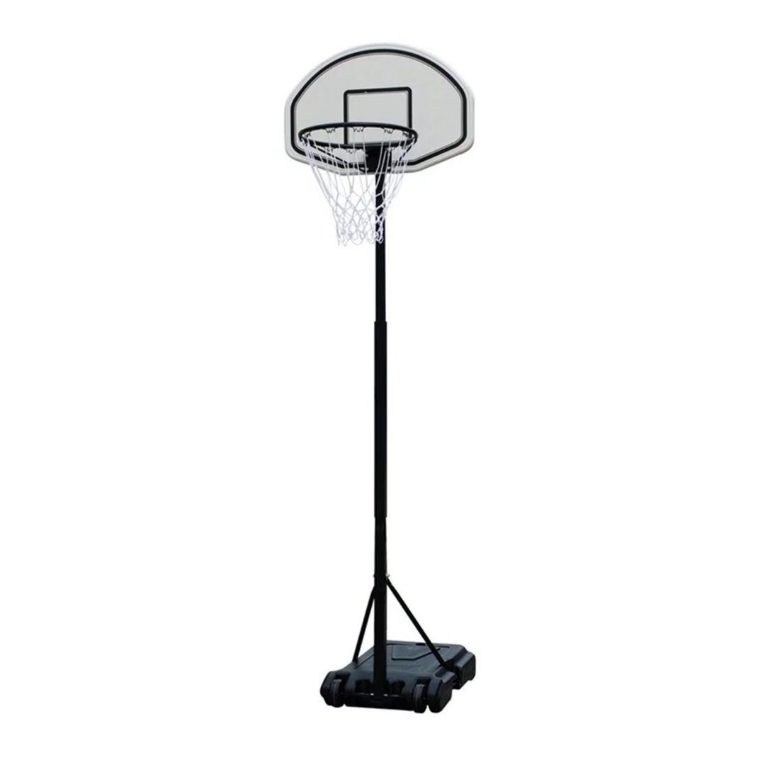 Shop 6.7FT Portable Basketball Hoop Adjustable Height Backboard System -  Free Shipping Today - Overstock - 19422358 d6bac6614b