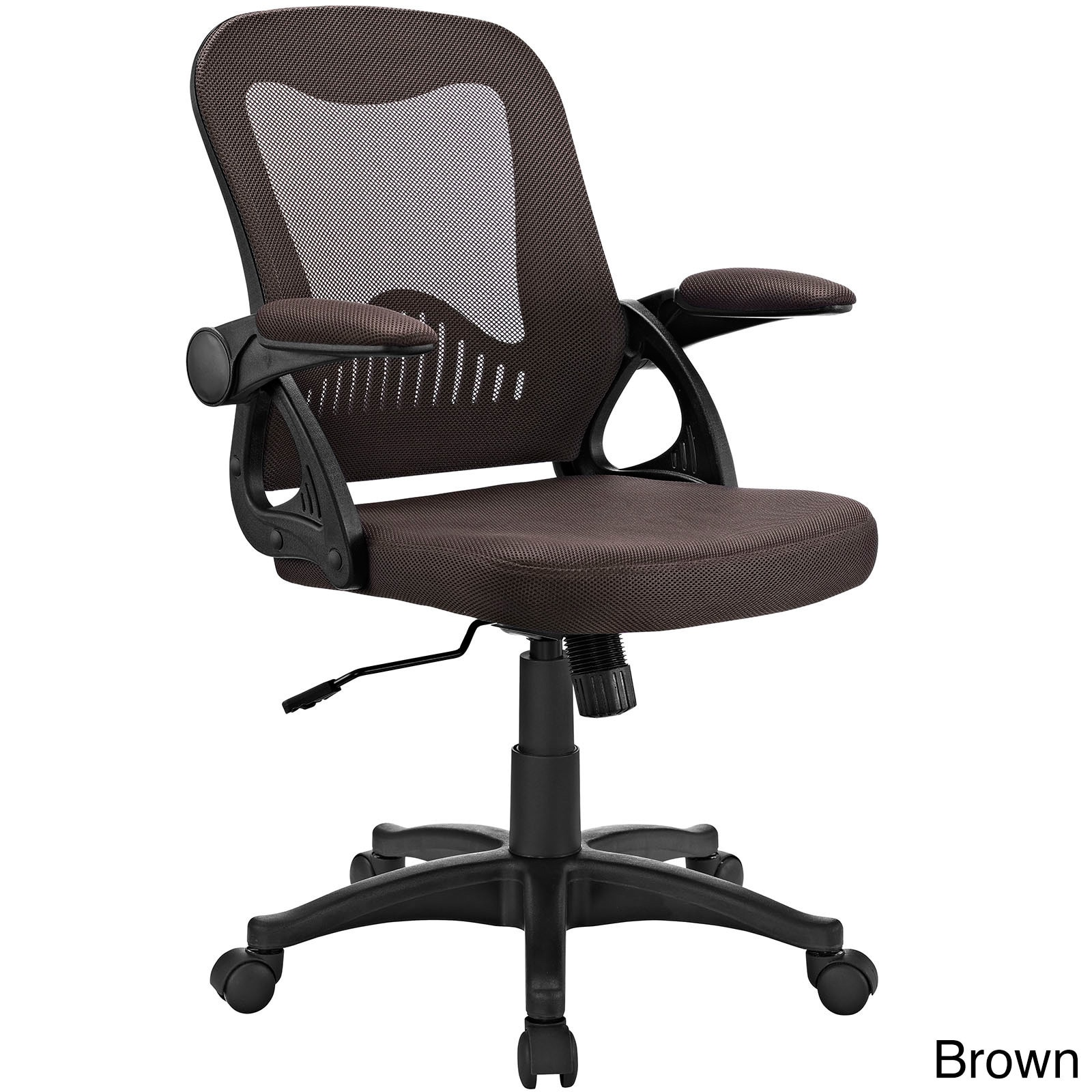 Porch Den Silver Lake Hawthorne Office Chair On Free Shipping Today 19424554