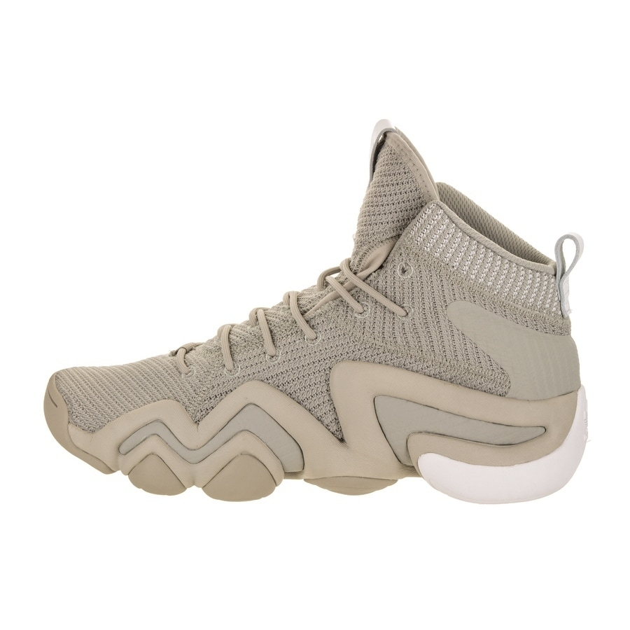 wholesale dealer 695df 7c493 Shop Adidas Mens Crazy 8 ADV Pk Basketball Shoe - On Sale - Free Shipping  Today - Overstock.com - 19430490