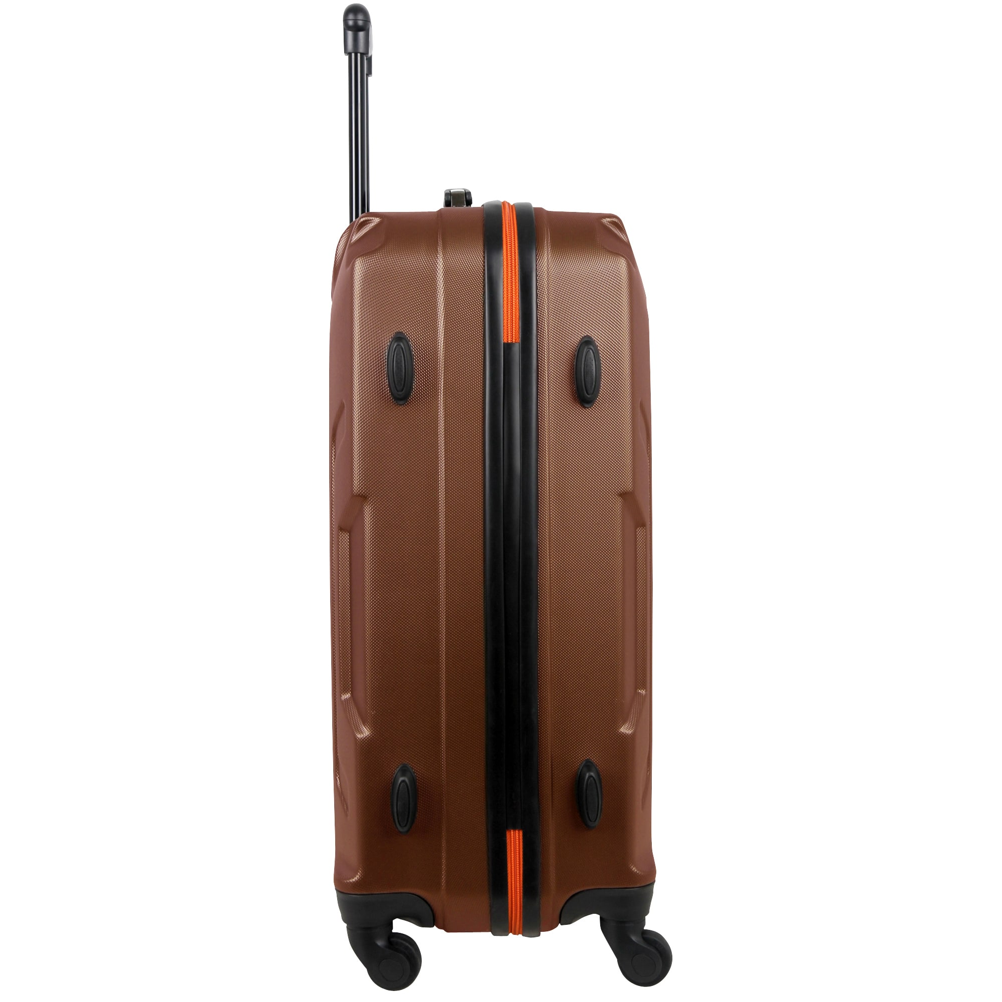 d13a719a44 Shop Timberland Boscawen 21-inch Carry On Hardside Spinner Suitcase - Free  Shipping Today - Overstock - 19456394