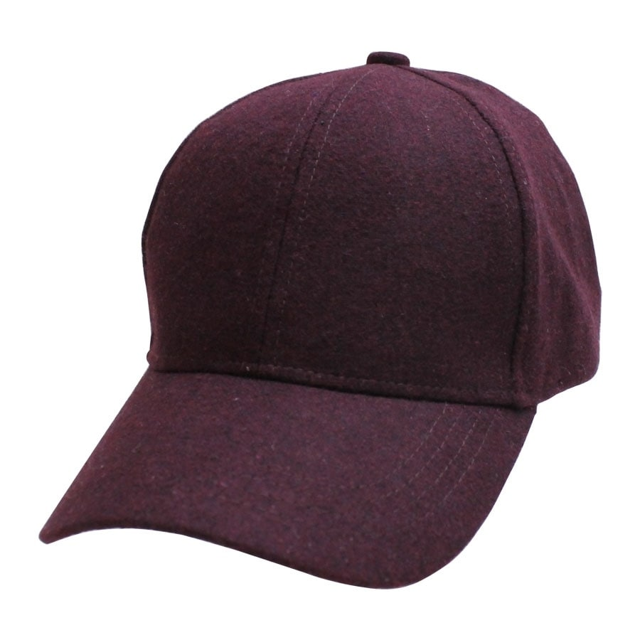 768222465df7e Shop FITS Flannel Ball Cap - Free Shipping On Orders Over  45 -  Overstock.com - 19469387