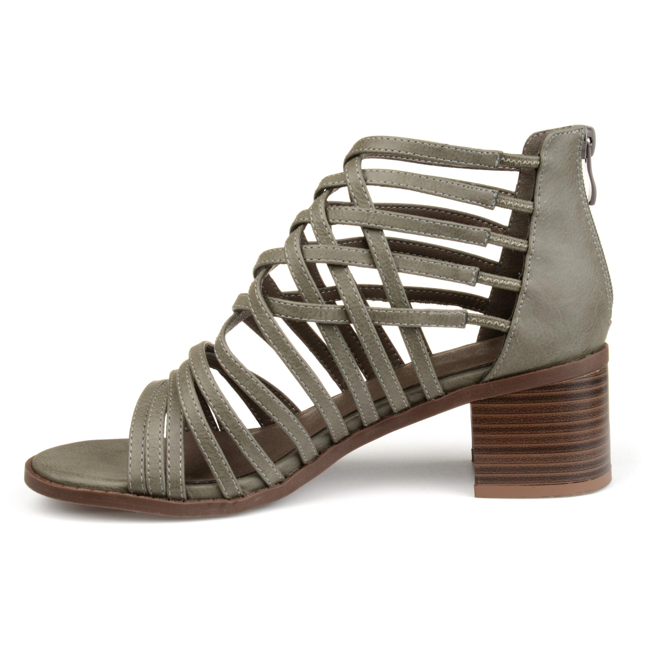 Journee Collection Diya ... Women's High Heel Sandals buy cheap shopping online discount huge surprise footlocker sale online outlet genuine Sgt2cU