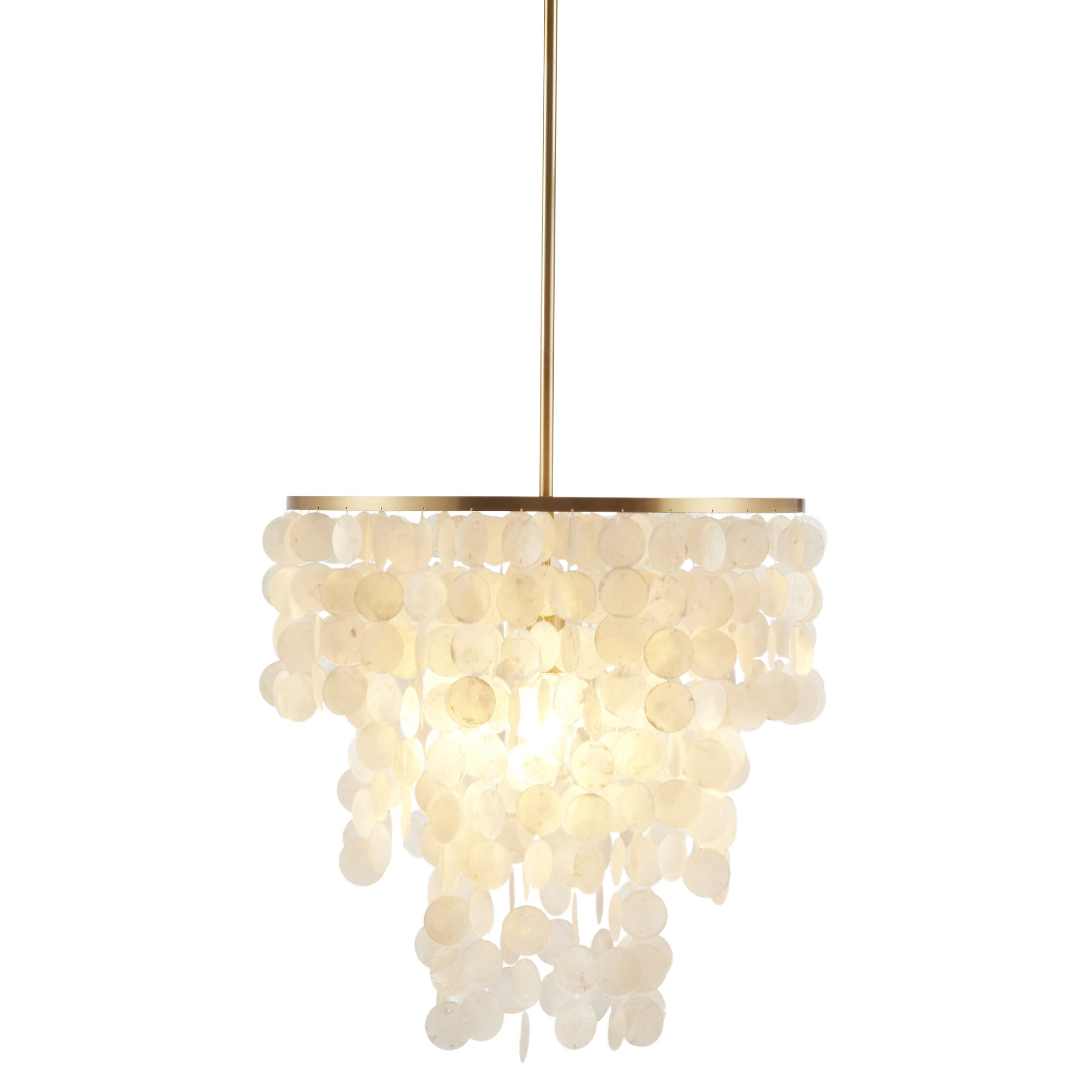 Madison park signature isla white chandelier free shipping today madison park signature isla white chandelier free shipping today overstock 25505355 arubaitofo Image collections