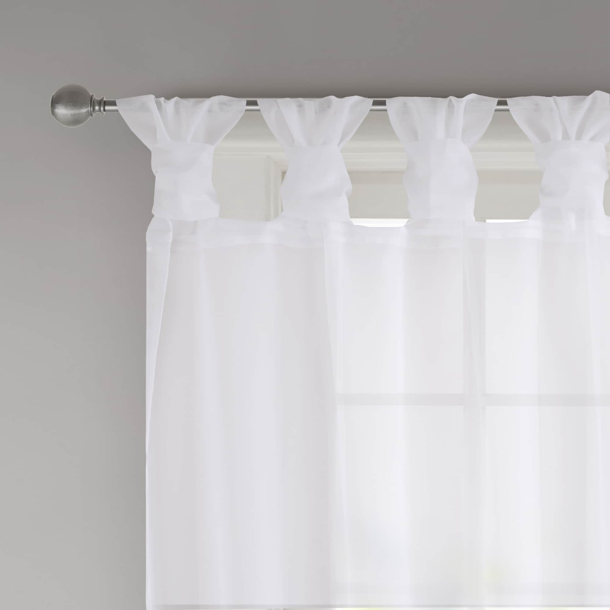 and orange designs awesome white ideas new voile curtain fresh sheer curtains of