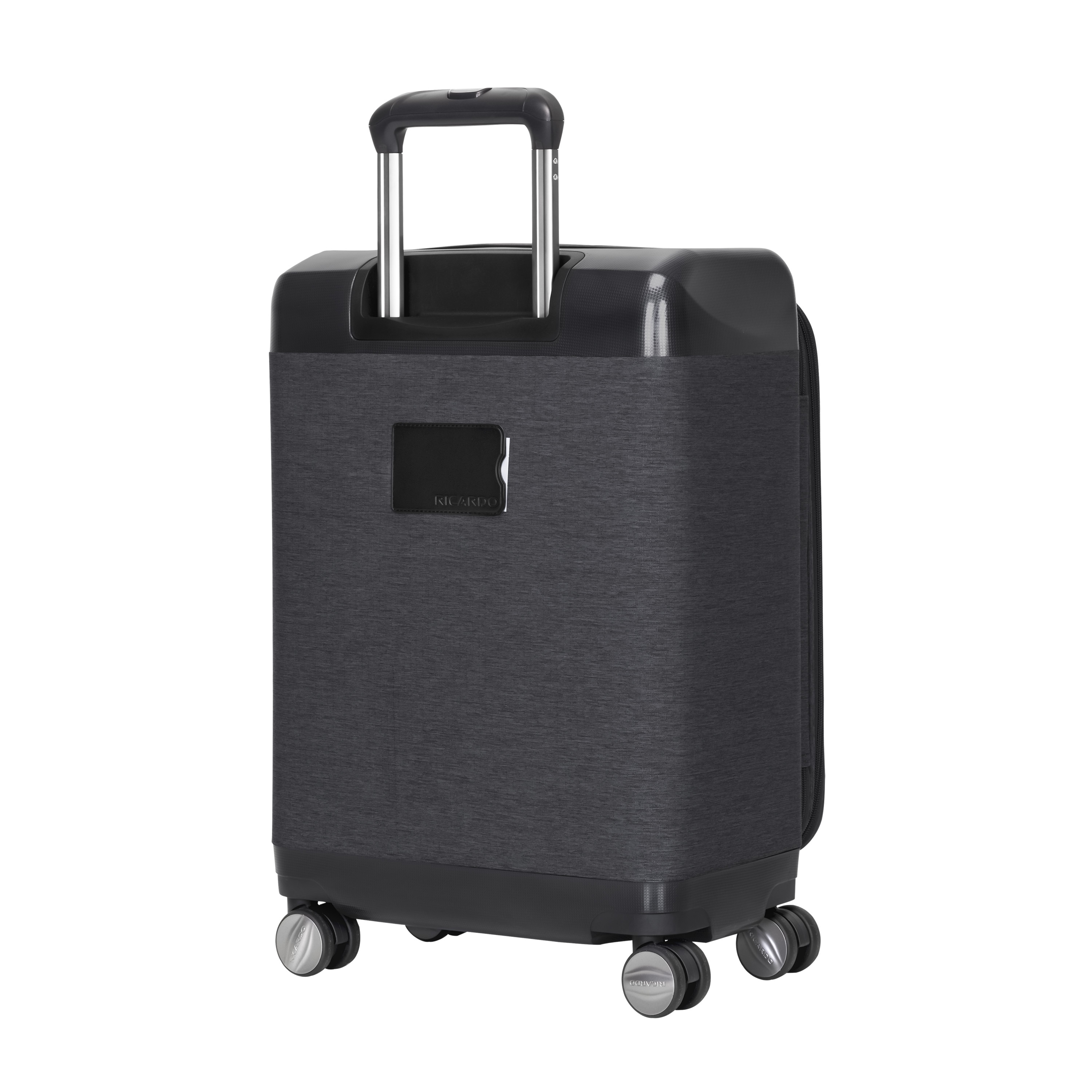 5ad0fe655 Shop Ricardo Beverly Hills Coastal 20-inch Carry On Spinner Upright - Free  Shipping Today - Overstock - 19531944