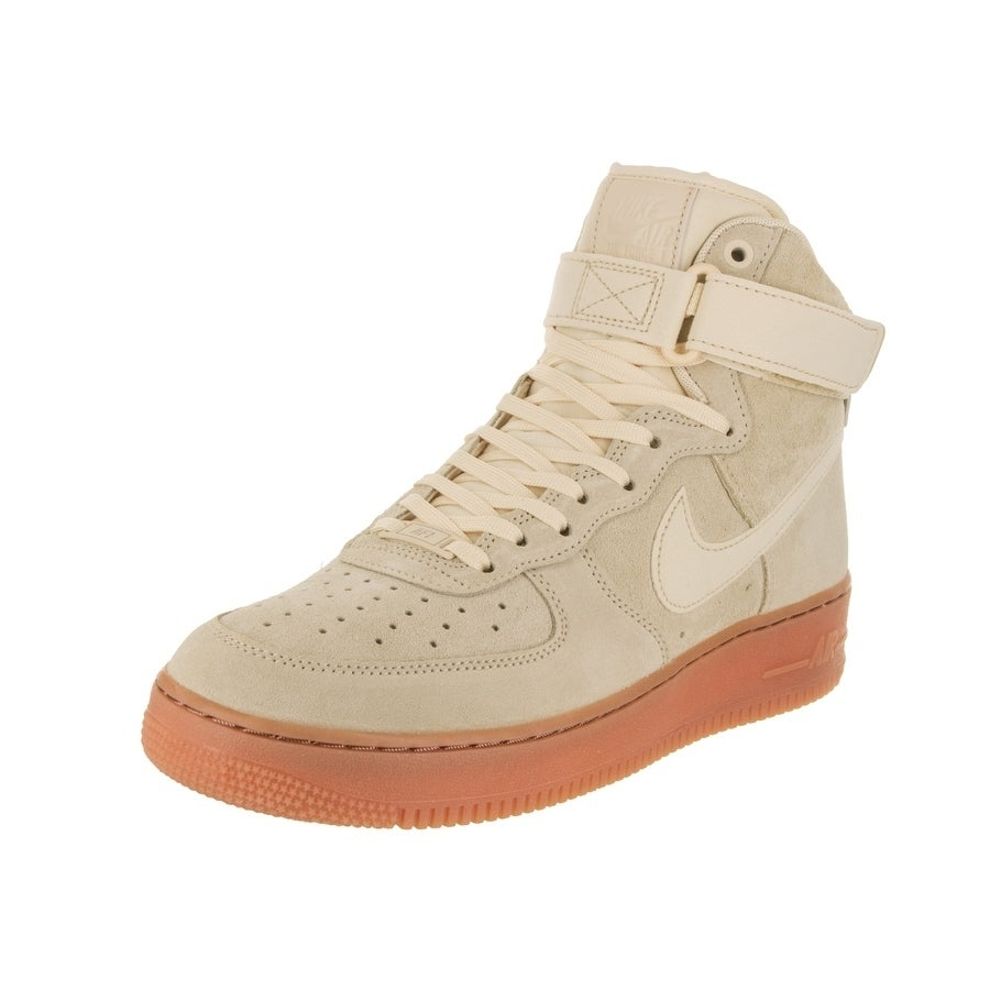 brand new 791fe b31bf Shop Nike Men s Air Force 1 High  07 LV8 Suede Basketball Shoe - Free  Shipping Today - Overstock - 19549527