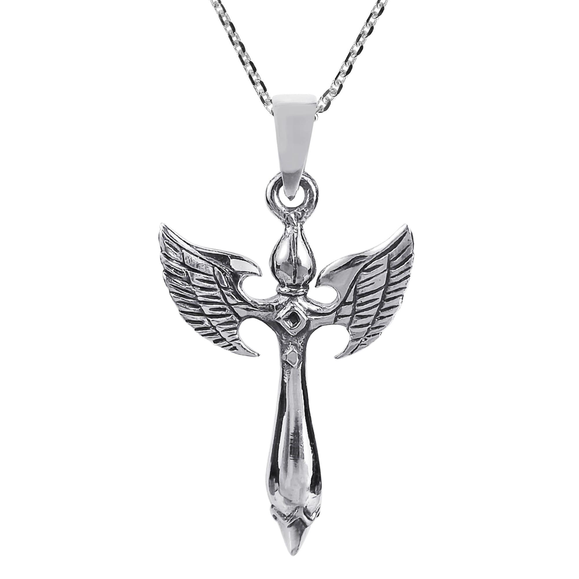 fifth winged collection second the beetle necklace products hand lanvin thumbnail luxor