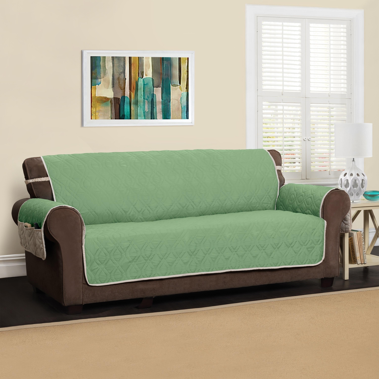 Shop Its Reversible Waterproof 5 Star Xl Sofa Furniture Protector