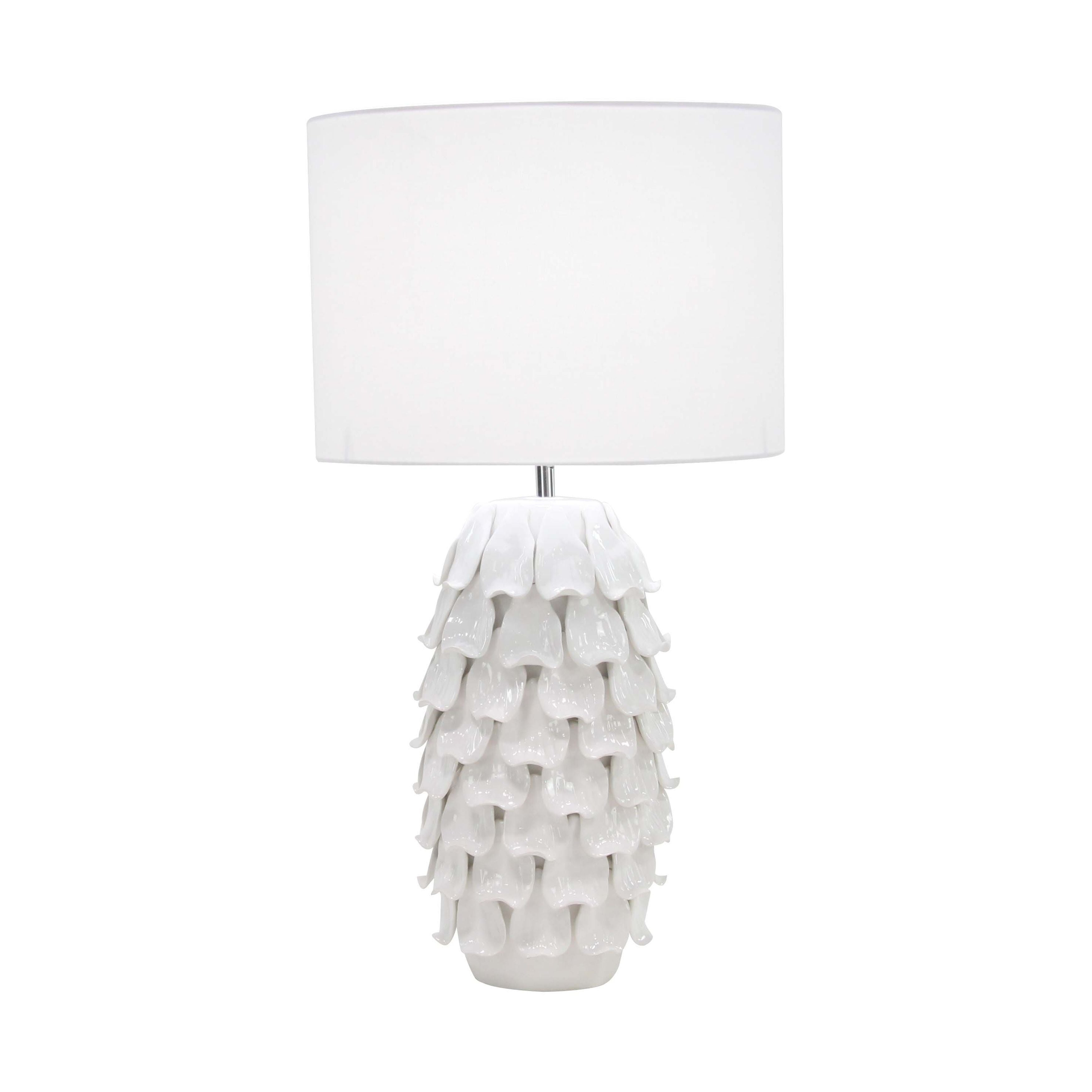 lampshade interior table lamp with of awesome black od pineapple and gold fashioned