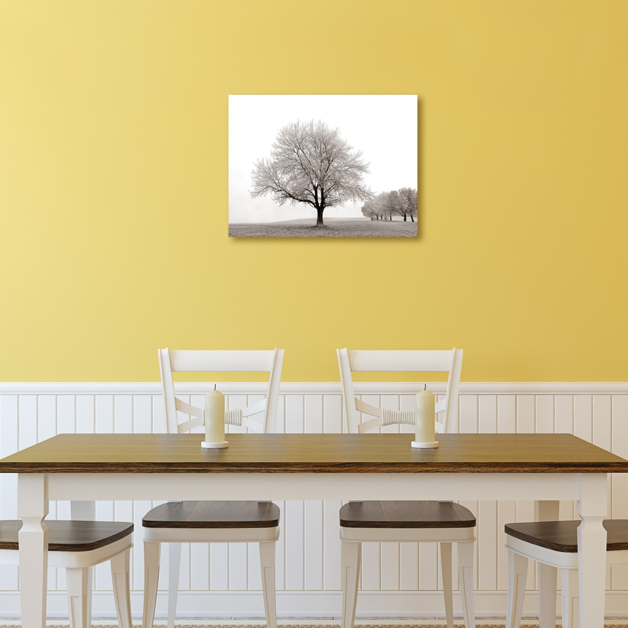 Portfolio Canvas Decor Front & Center Wrapped Canvas Wall Art - Free ...