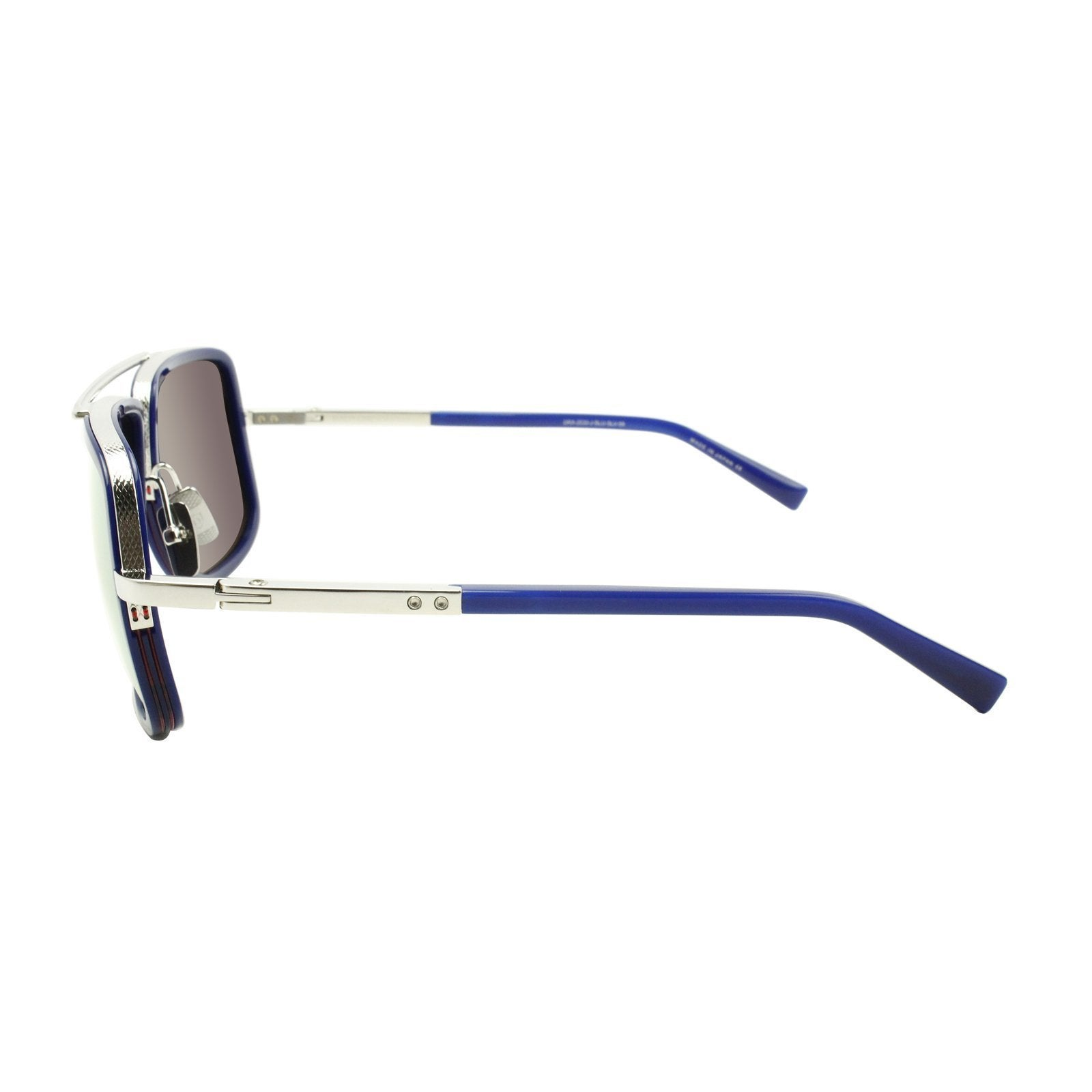 c454e640d2f Shop Dita Mach One DRX-2030J Titanium Blue Frame Silver Flash Lens  Sunglasses - Free Shipping Today - Overstock - 19563620