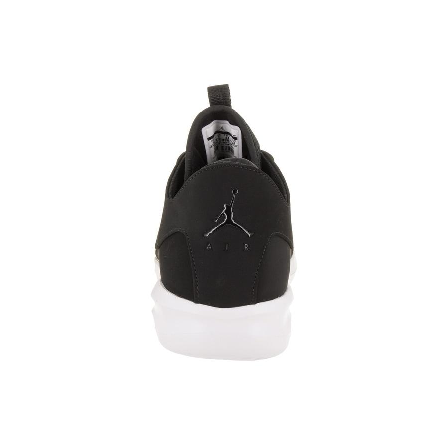 outlet store 7a877 b6fcf Shop Nike Jordan Men s Air Jordan First Class Casual Shoe - Free Shipping  Today - Overstock - 19563799