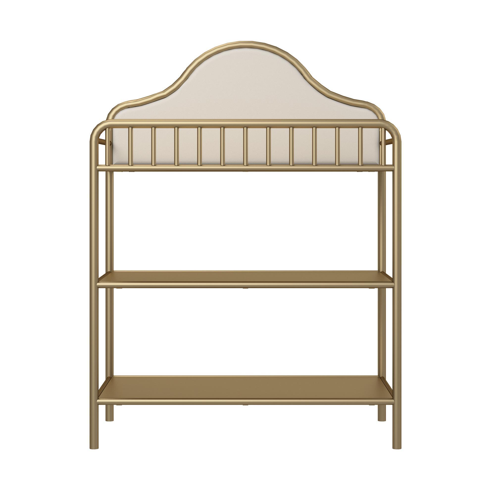 Little Seeds Piper Metal Changing Table Free Shipping Today