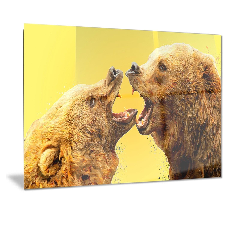 Perfect Animal Metal Wall Art Photos - Wall Decoration Ideas ...