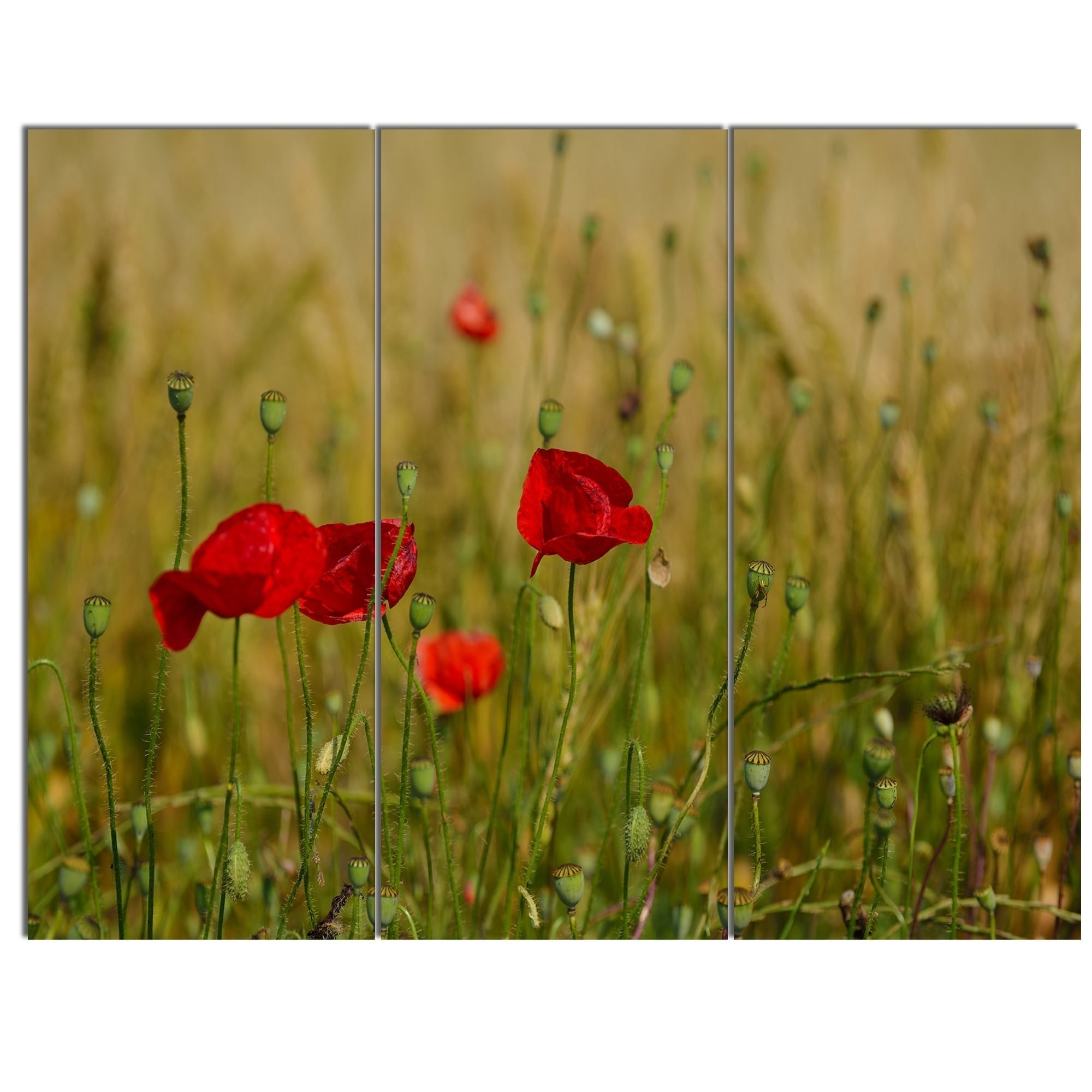 Comfortable Red Metal Wall Art Photos - The Wall Art Decorations ...