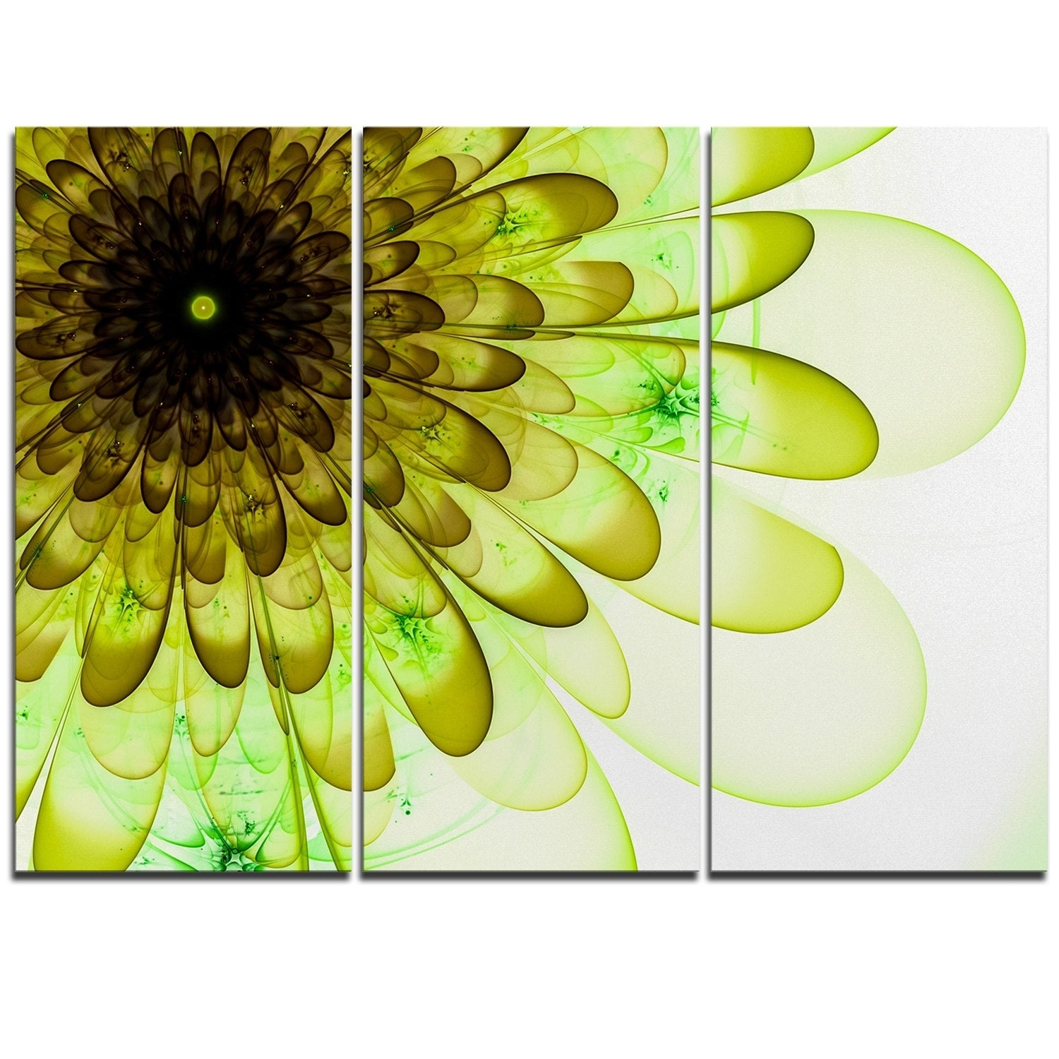 Amazing Green Metal Wall Art Ideas - The Wall Art Decorations ...