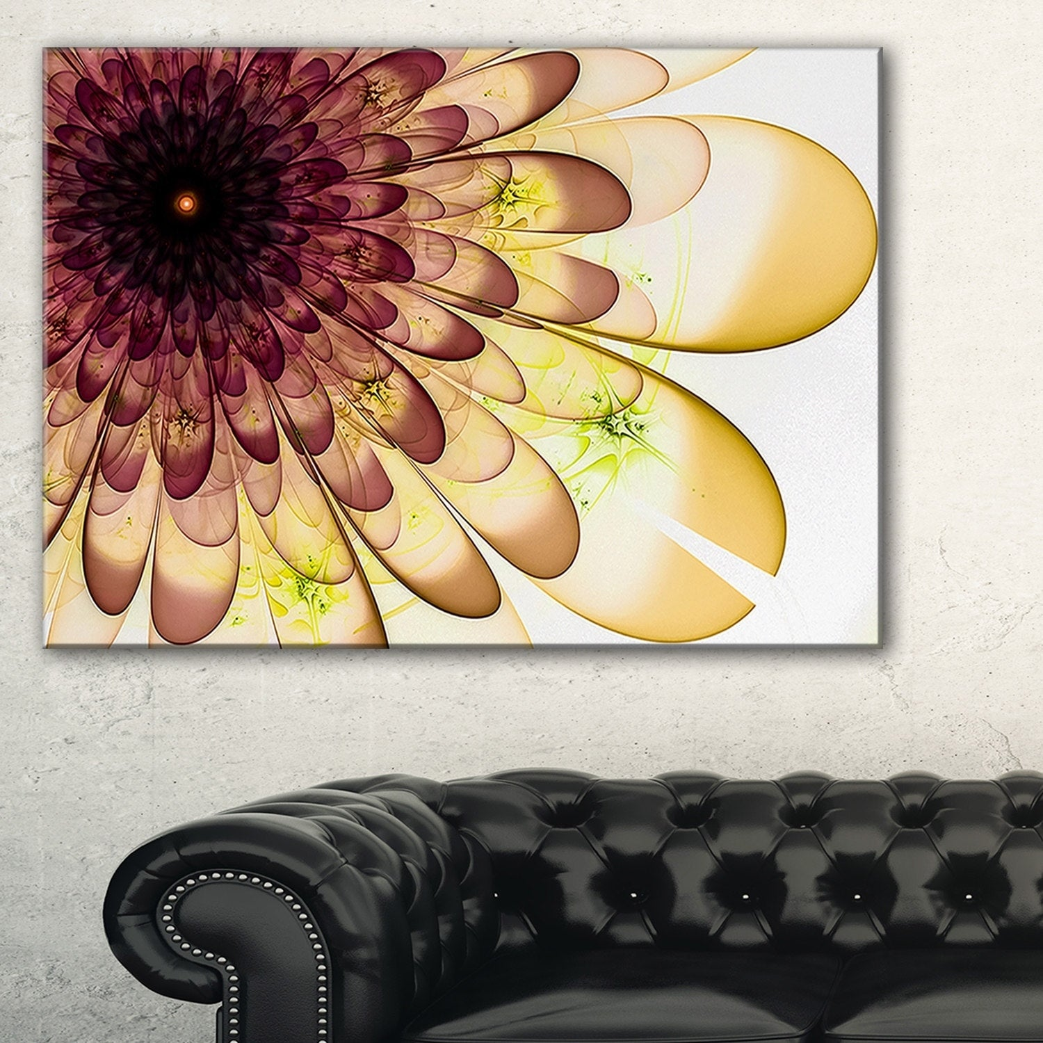Nice Decmode Metal Wall Decor Multi Color Sketch - Wall Art ...
