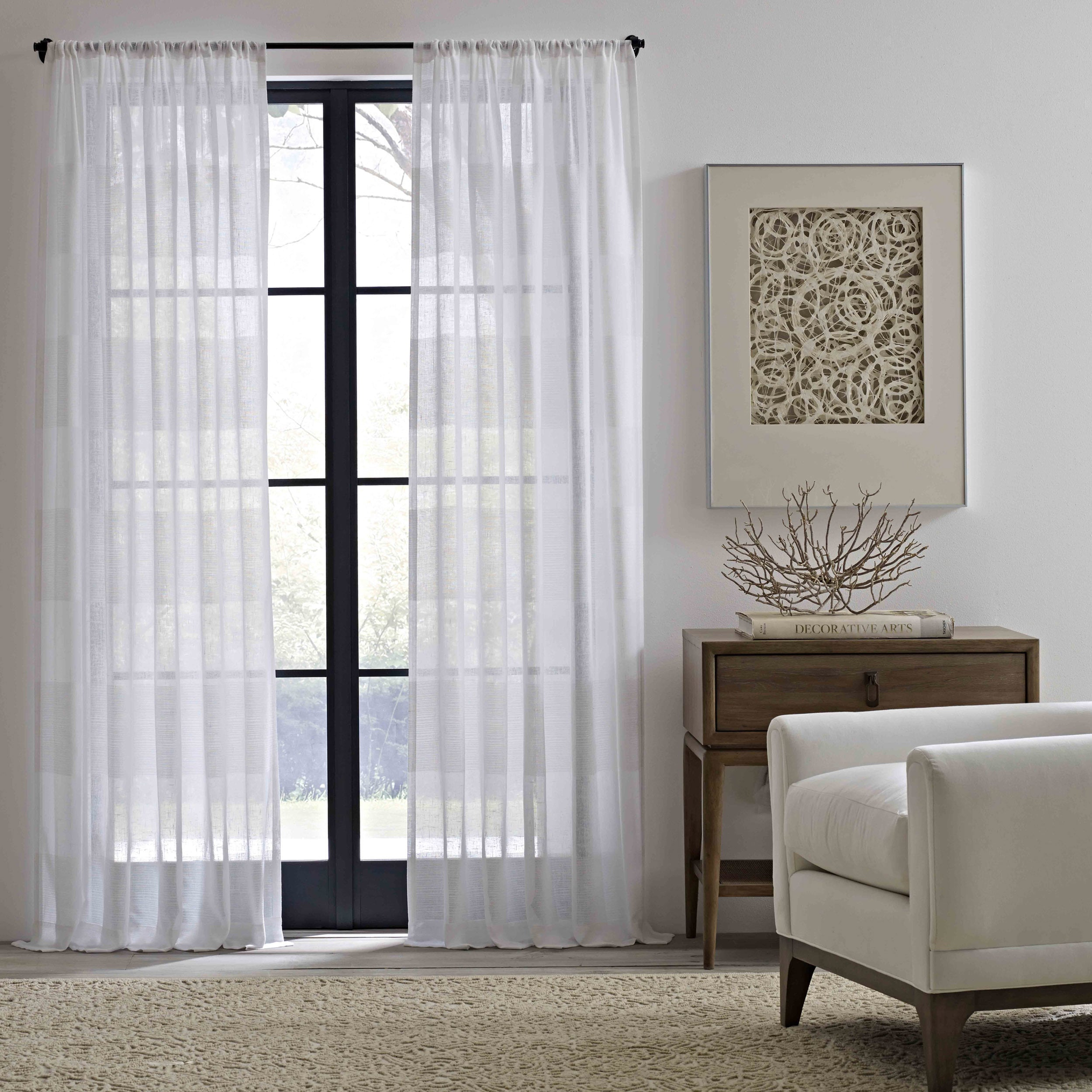 product orders home hall free garden shipping toile floral window curtains over on overstock waverly clifton drapes curtain