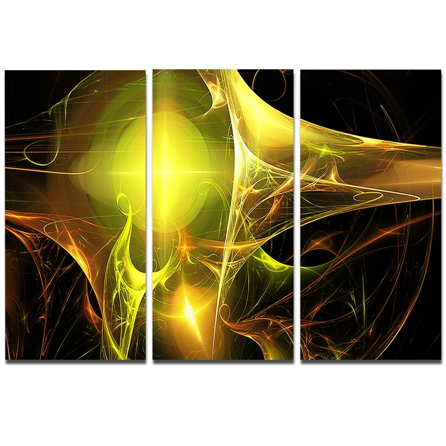 Lovely Abstract Wall Art Metal Gallery - The Wall Art Decorations ...