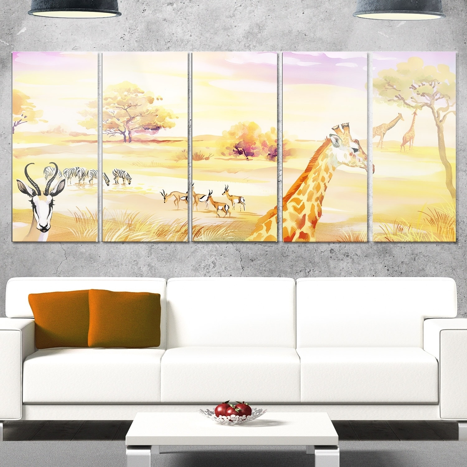 Outstanding Frog Nursery Wall Decor Inspiration - The Wall Art ...