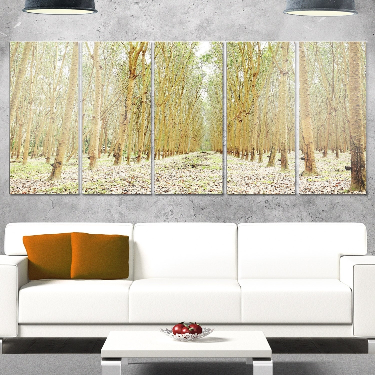 Contemporary Metal Palm Tree Wall Art Gift - Wall Art Collections ...