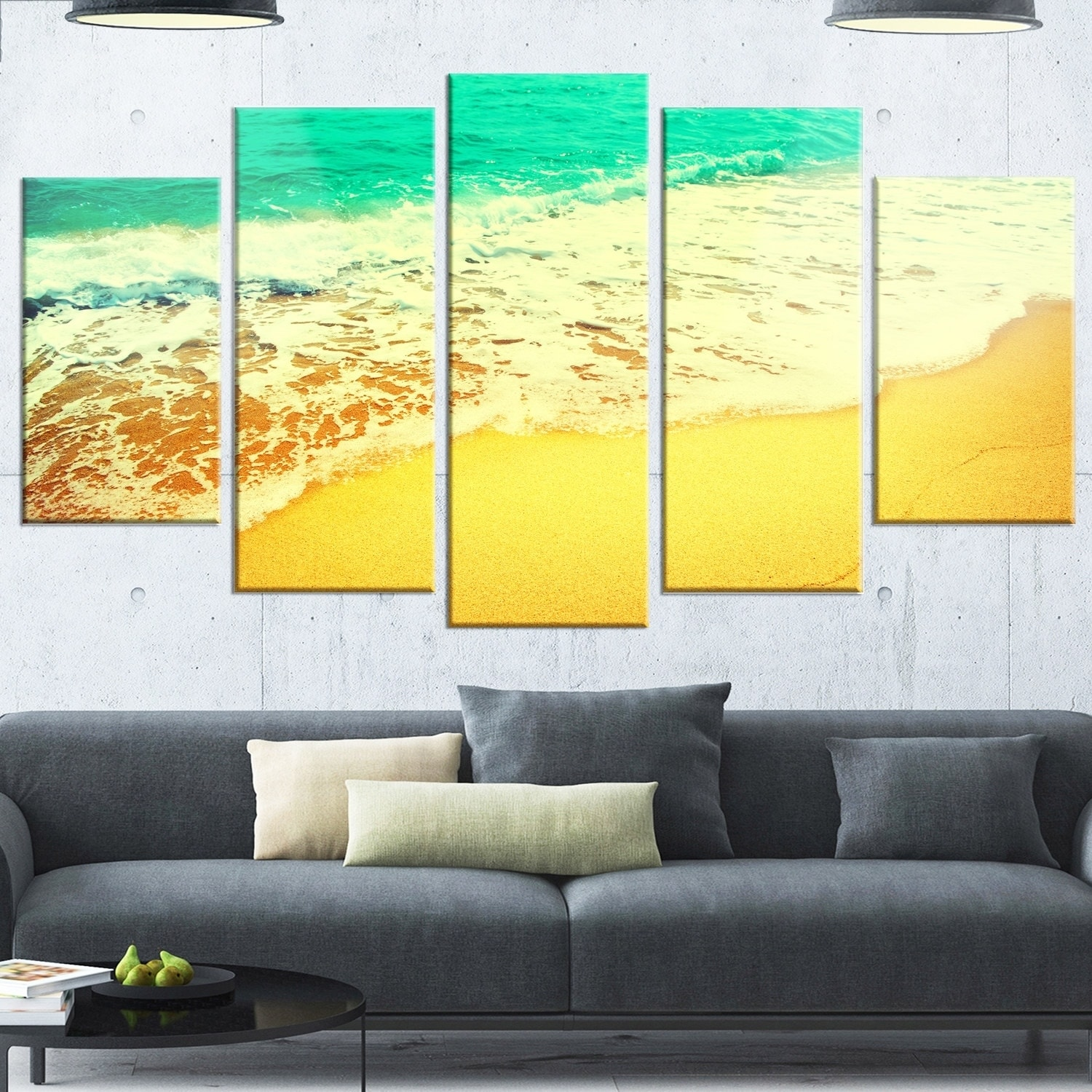 Excellent Tempered Glass Wall Decor Images - The Wall Art ...