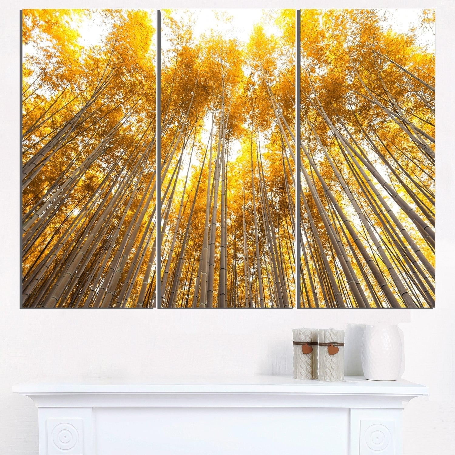 Magnificent Autumn Leaves Metal Wall Decor Ideas - The Wall Art ...